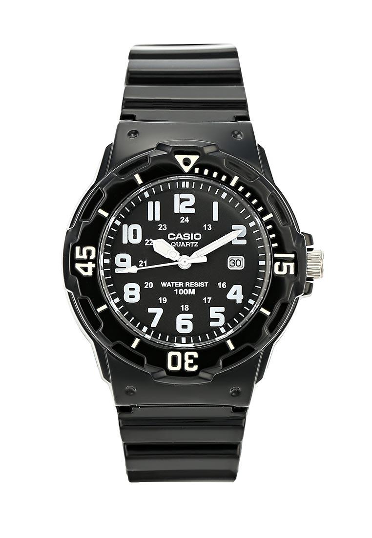 Мужские часы Casio LRW-200H-1B