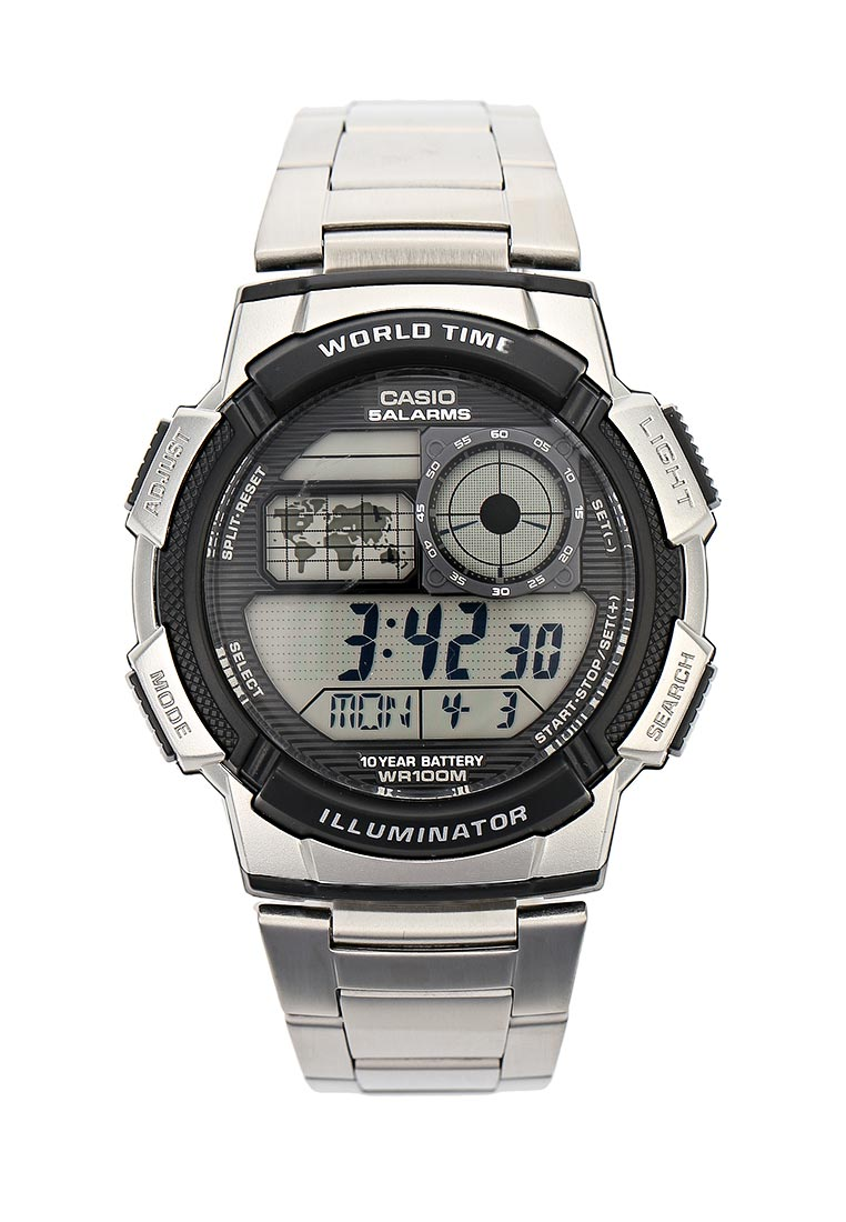 Часы Casio AE-1000WD-1A