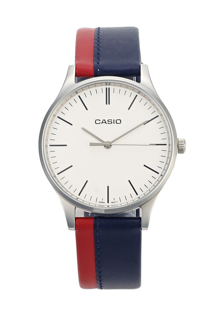 Мужские часы Casio MTP-E133L-2E