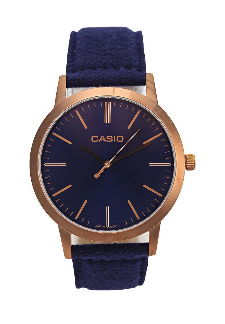 Мужские часы Casio LTP-E118RL-2A