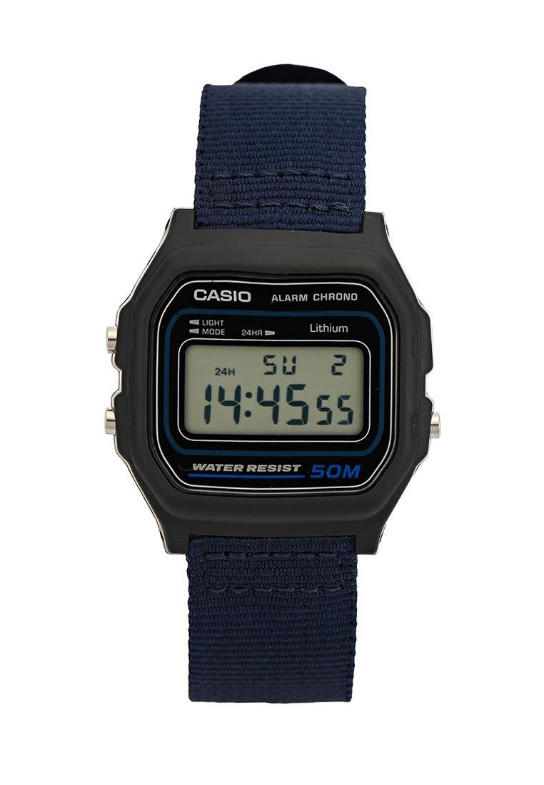 Часы Casio W-59B-2A
