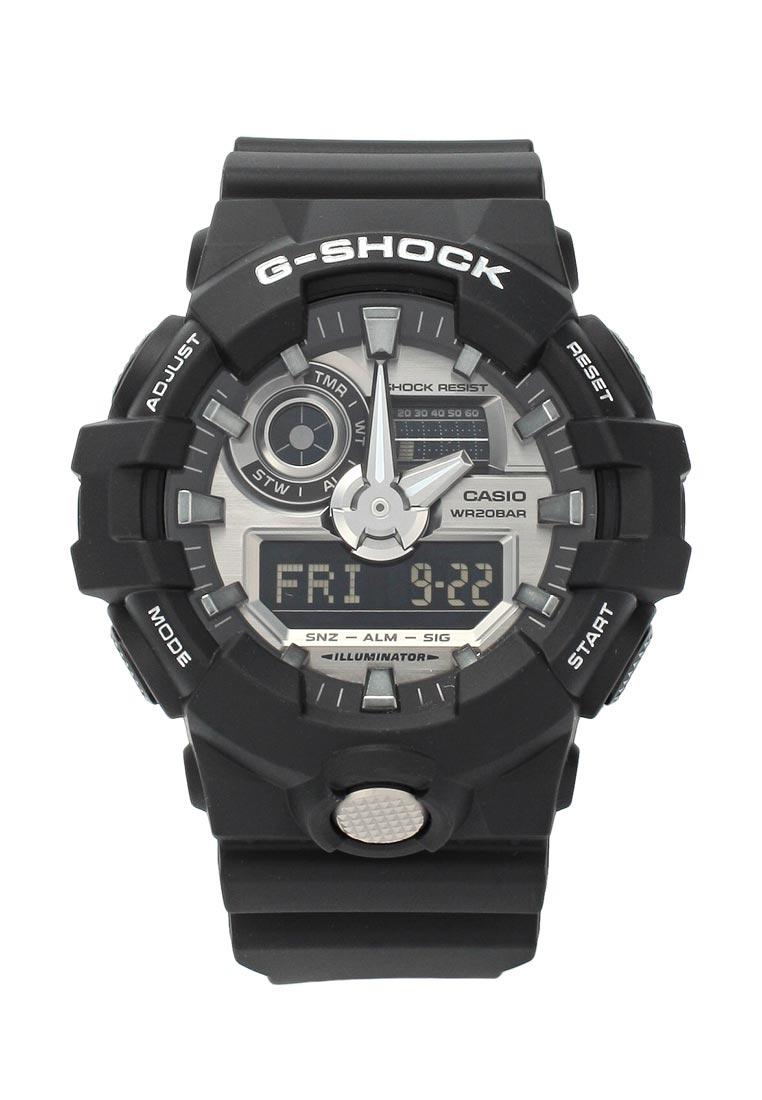 Часы Casio GA-710-1A