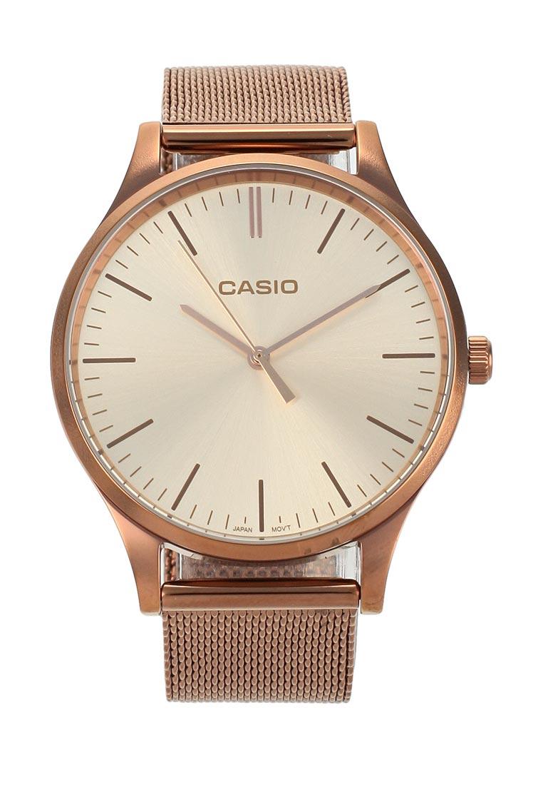 Часы Casio LTP-E140R-9A