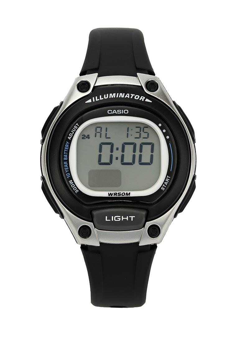 Часы Casio LW-203-1A