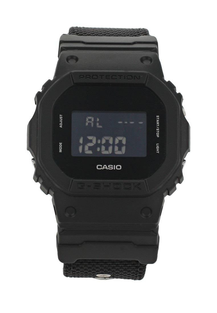 Мужские часы Casio DW-5600BBN-1E