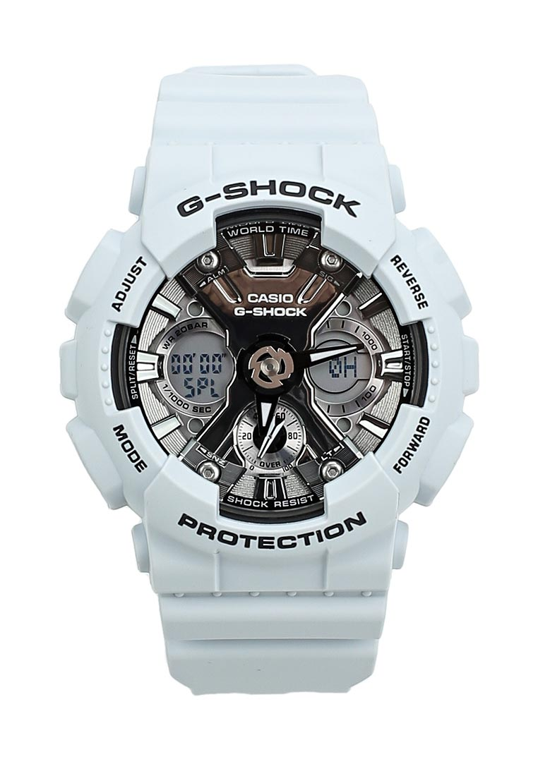 Мужские часы Casio GMA-S120MF-2A