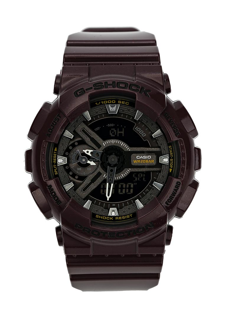 Часы Casio GMA-S110MC-6A