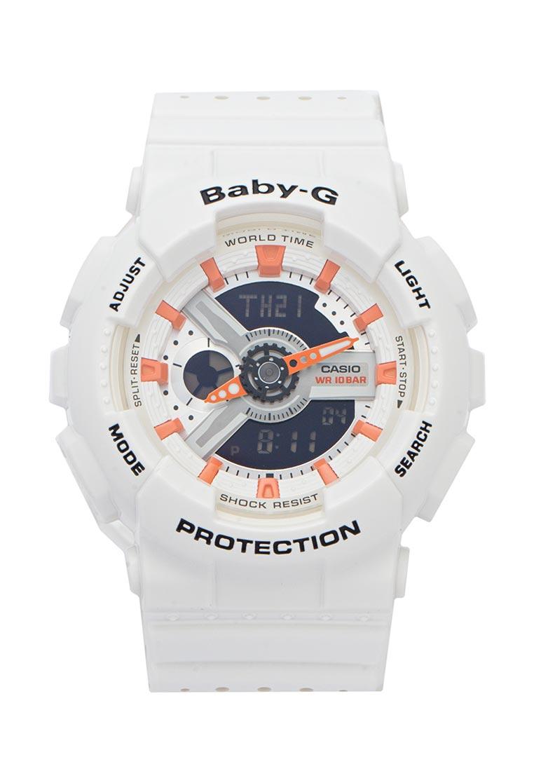 Часы Casio BA-110PP-7A2