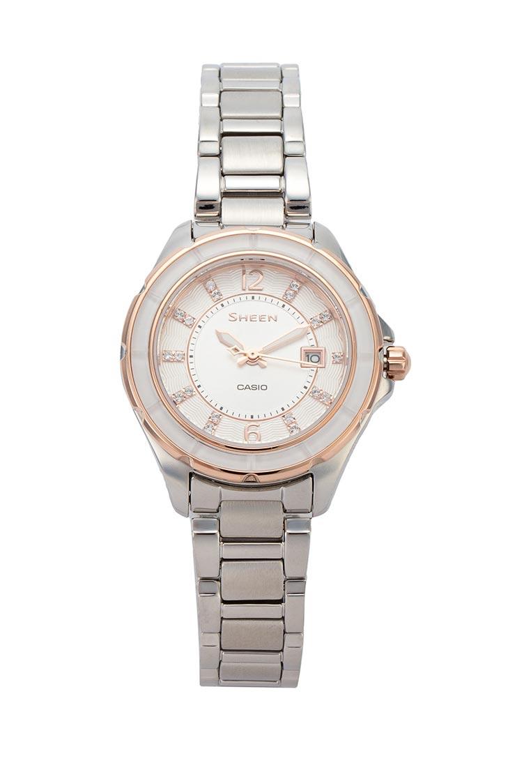 Часы Casio SHE-4045SG-7A