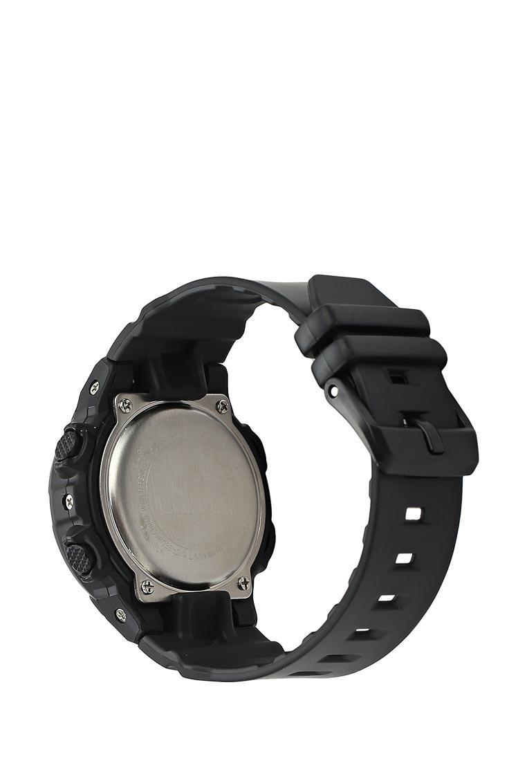 Часы Casio BGA-230-1B: изображение 2