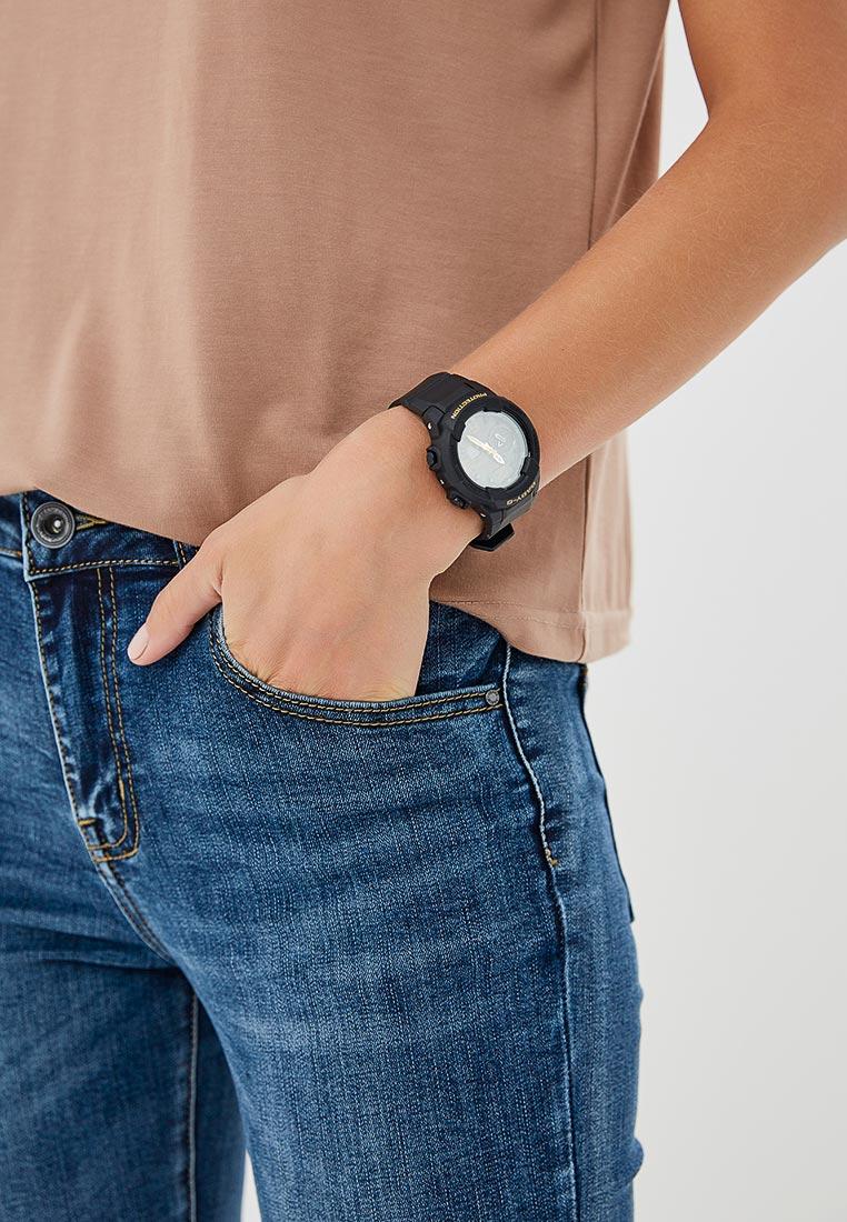 Часы Casio BGA-230-1B: изображение 3