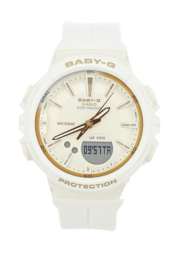 Часы Casio BGS-100GS-7A