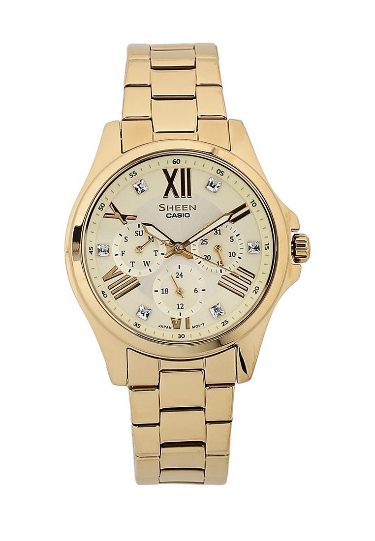 Часы Casio SHE-3806GD-9A