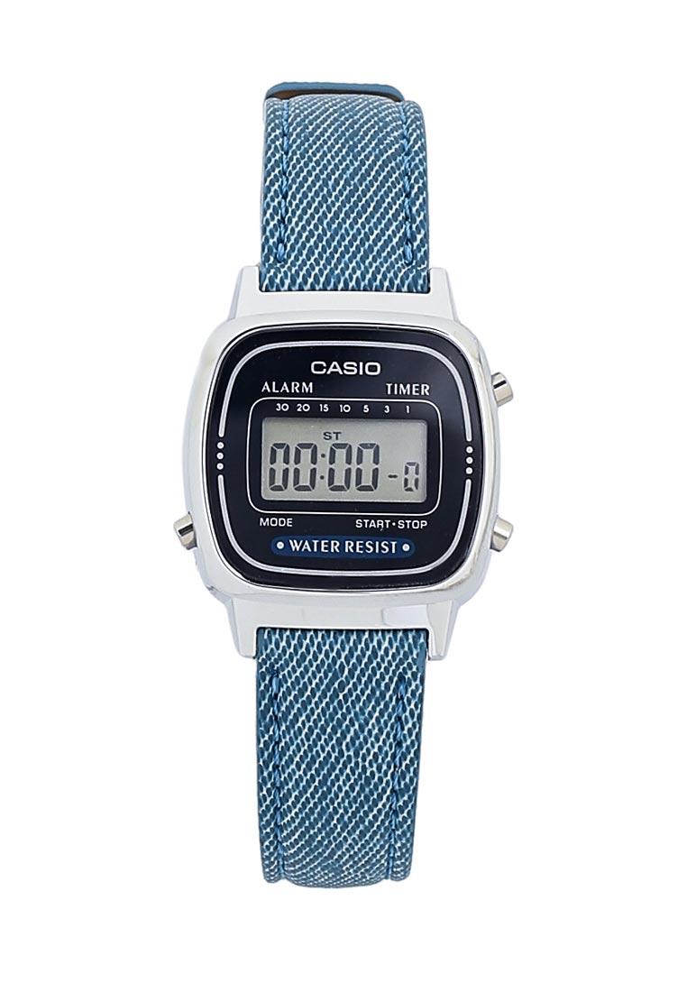 Часы Casio LA670WEL-2A2