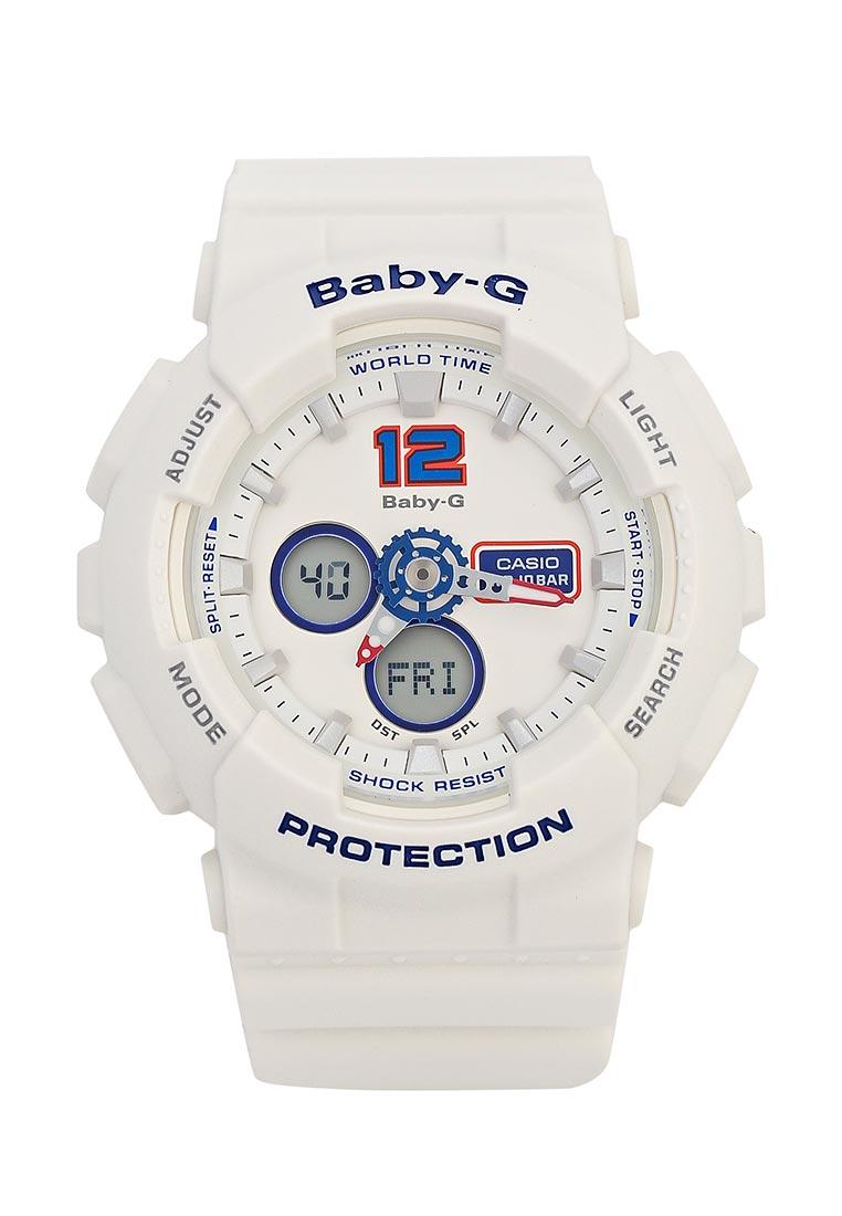 Часы Casio BA-120TR-7B
