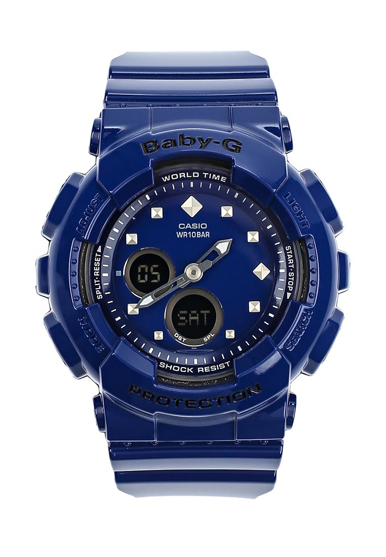 Часы Casio BA-125-2A