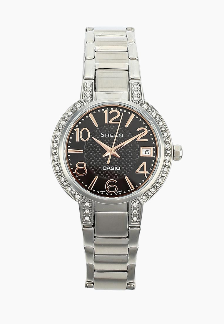 Часы Casio SHE-4804D-1A