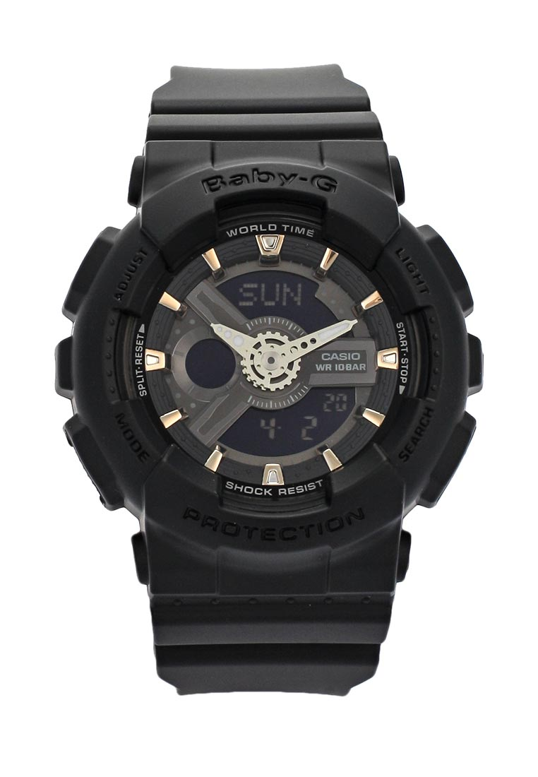Часы Casio BA-110GA-1A