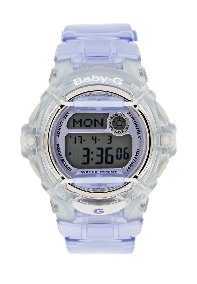 Часы Casio BG-169R-6E