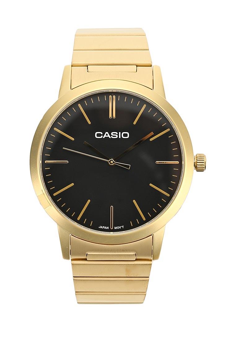 Часы Casio LTP-E118G-1A