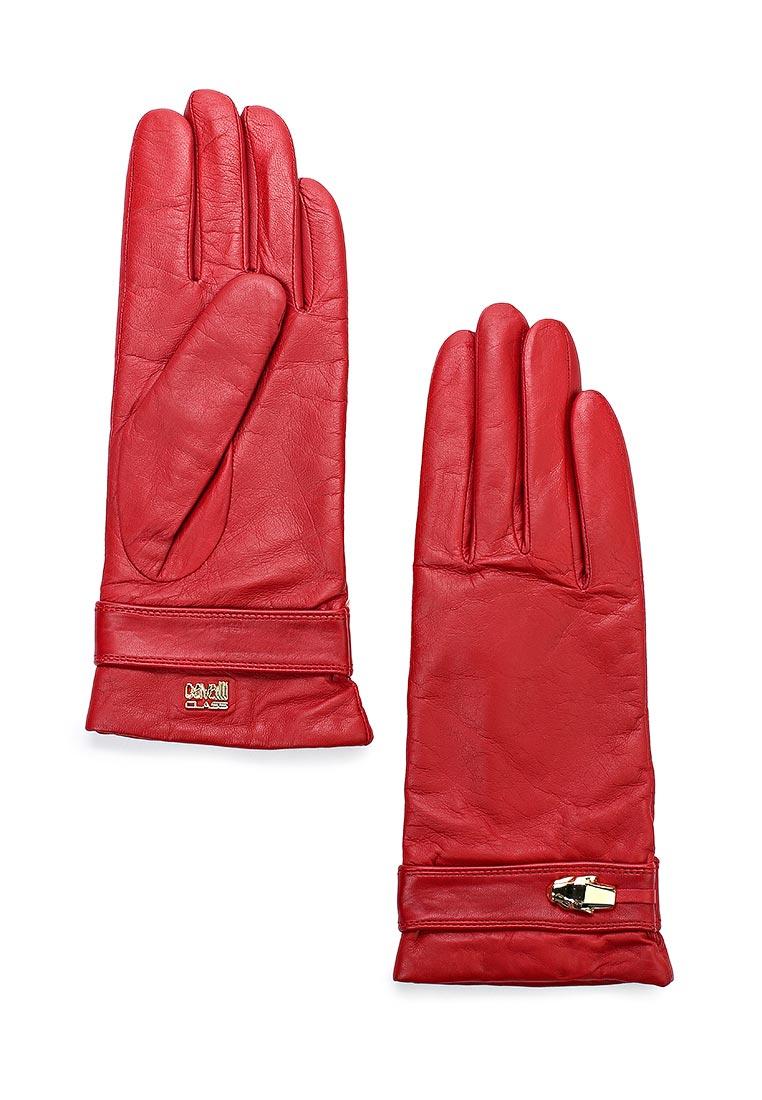 Женские перчатки Cavalli Class C63PWCLT0047