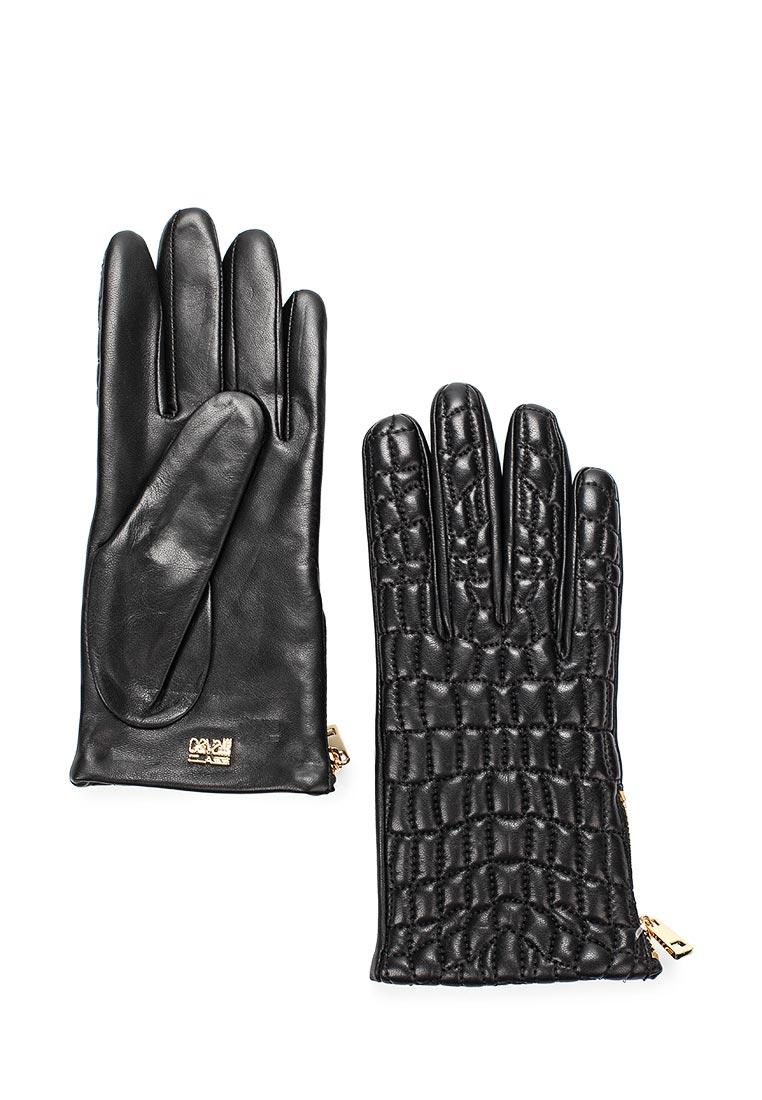 Женские перчатки Cavalli Class c73pwclt0117