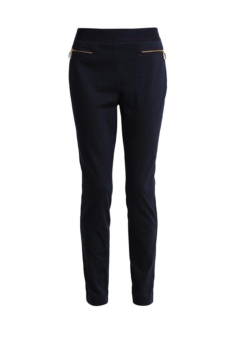 Женские зауженные брюки Cavalli Class A1IOB110HM554