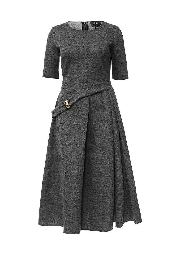 Повседневное платье Cavalli Class D2IOA42790036