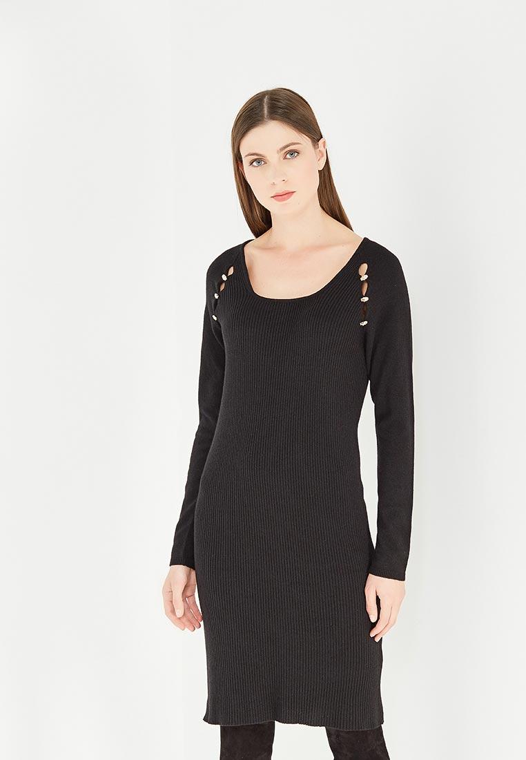 Платье Cavalli Class B4IQB83497439