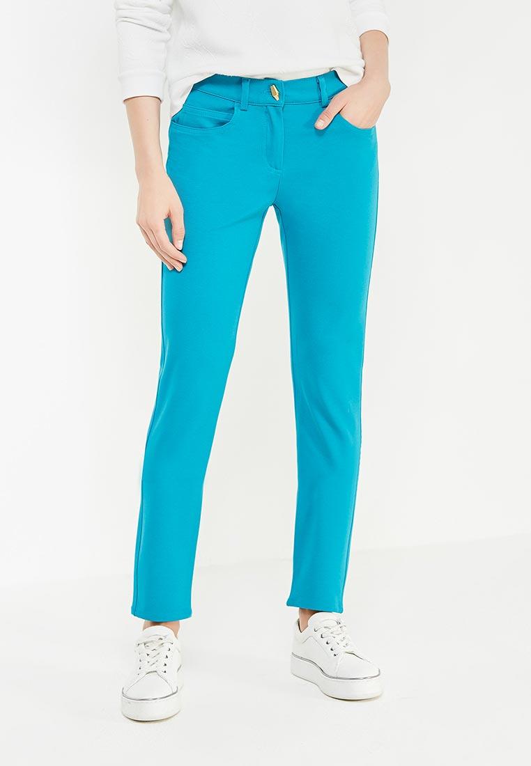 Женские зауженные брюки Cavalli Class A1IQB00111600