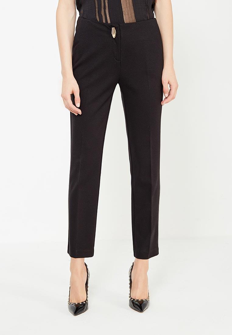 Женские зауженные брюки Cavalli Class A1IQB12611600