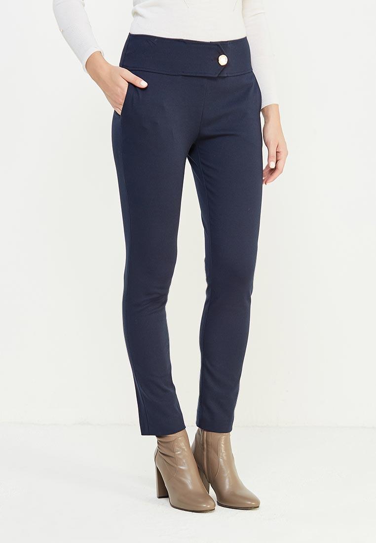 Женские зауженные брюки Cavalli Class A1IQA11411666