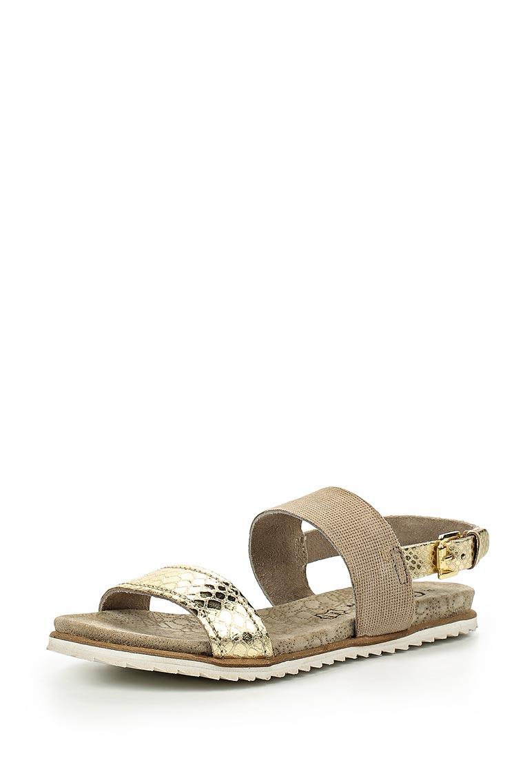 Женские сандалии Carmela 65104