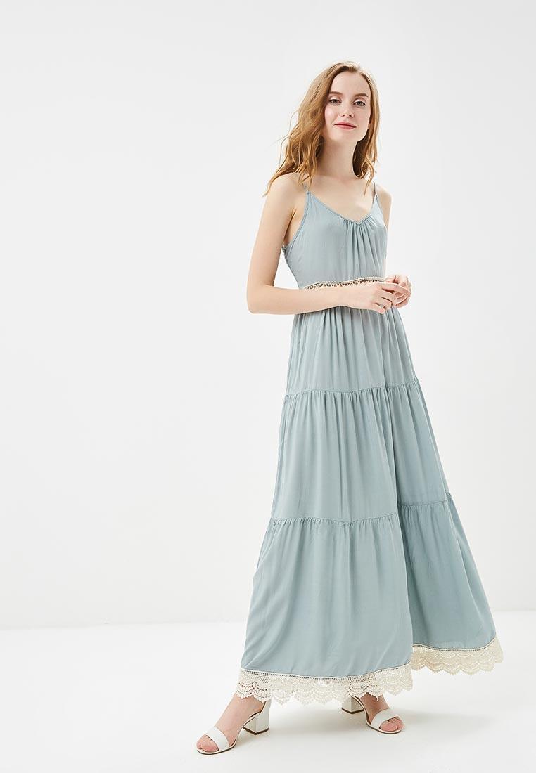 Летнее платье Care of You F52025