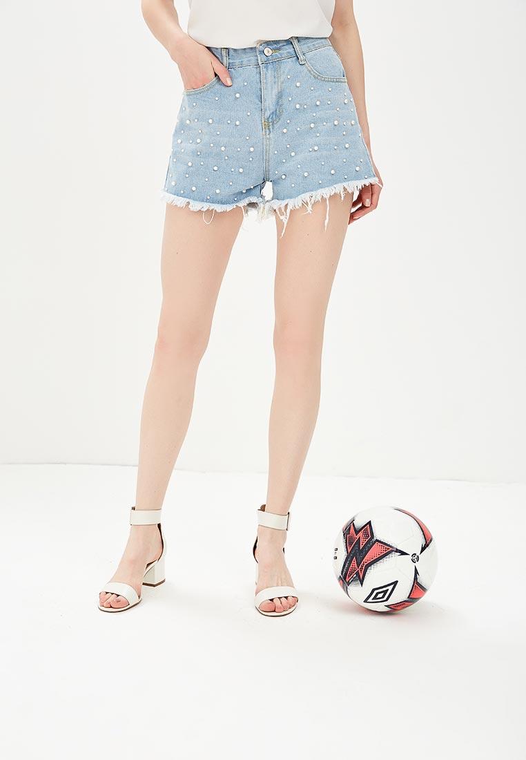 Женские джинсовые шорты Care of You F52251