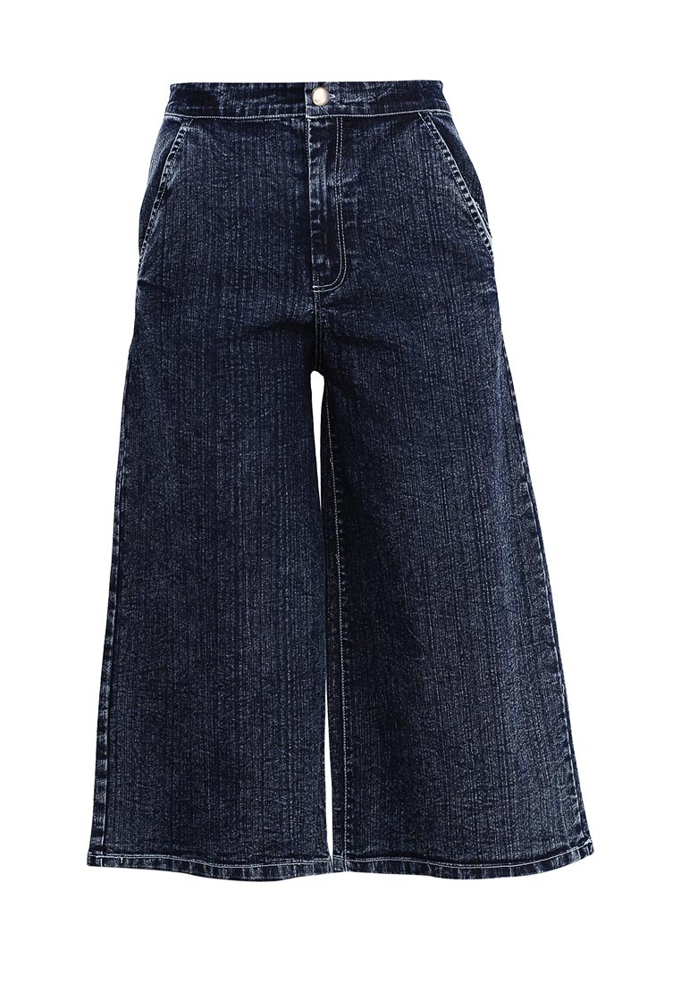 Широкие и расклешенные джинсы Care of You F12547