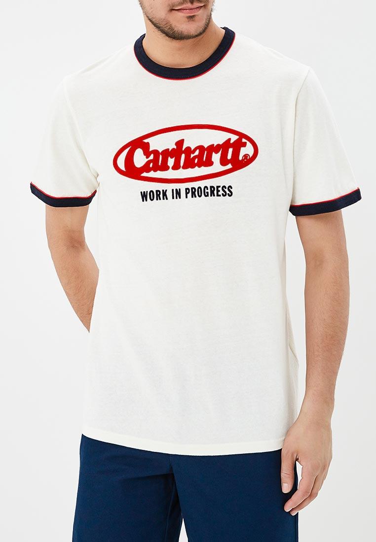Футболка с коротким рукавом Carhartt I024821