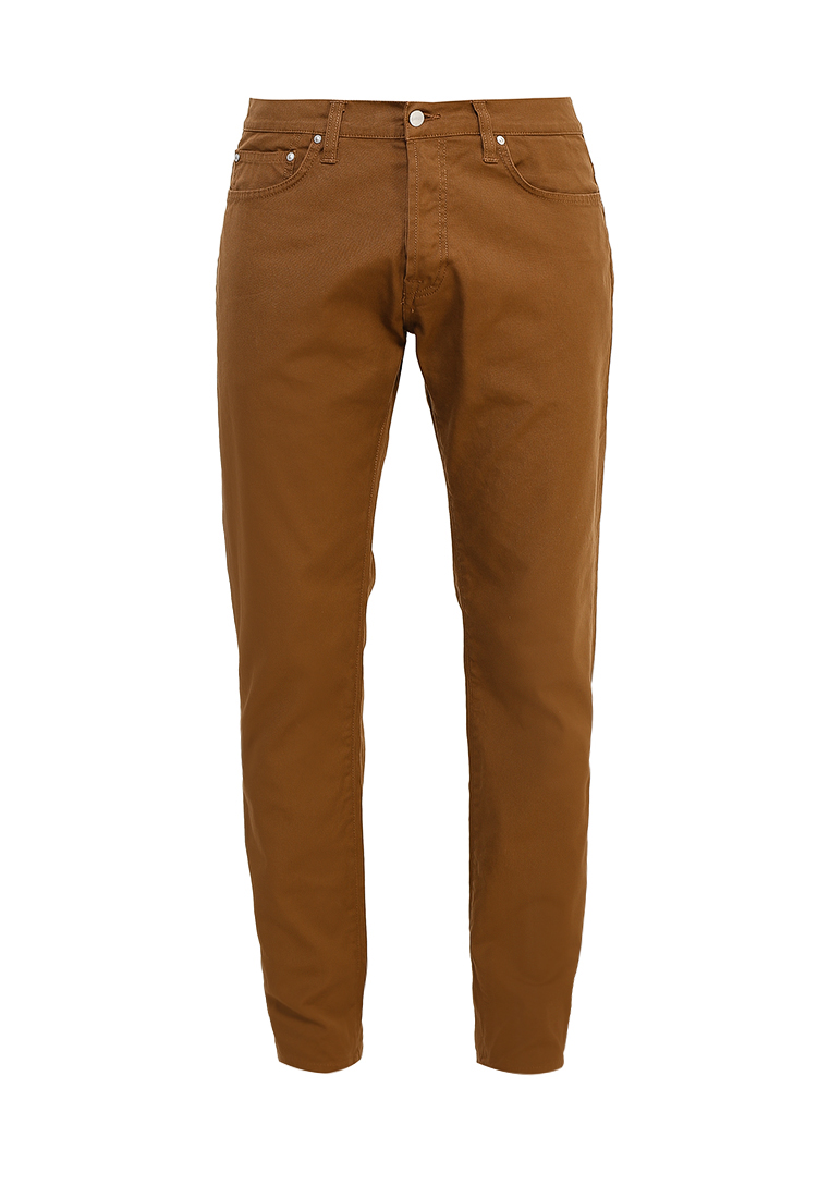 Мужские повседневные брюки Carhartt I021979
