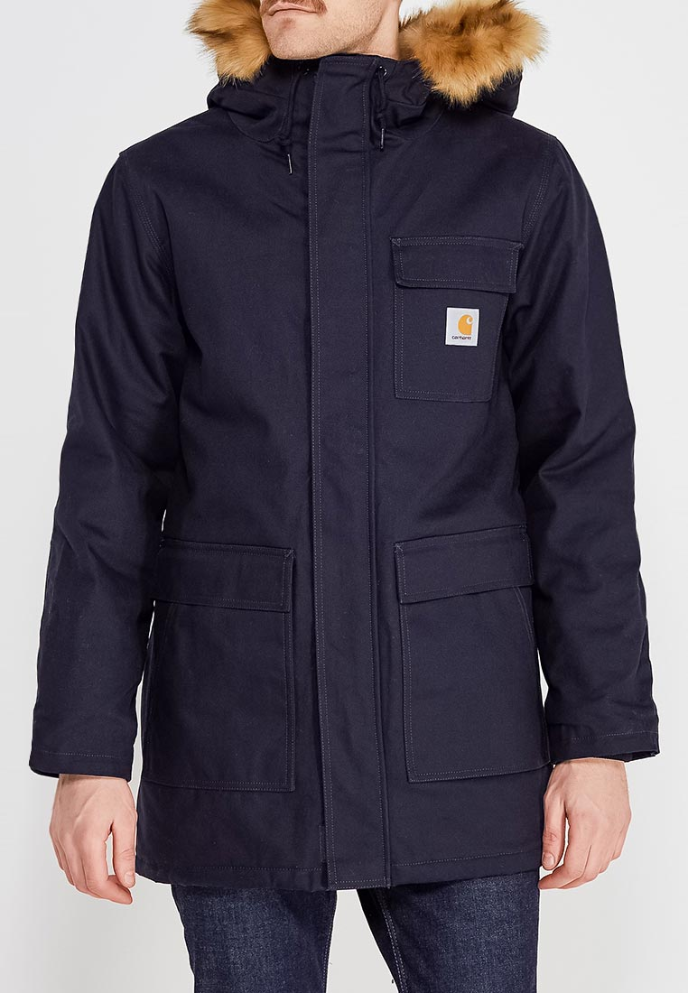Утепленная куртка Carhartt I023086