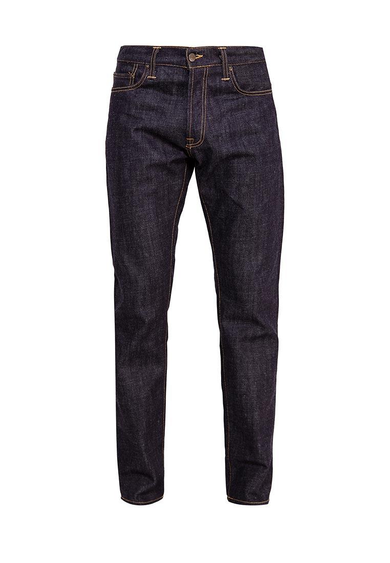 Зауженные джинсы Carhartt I016735
