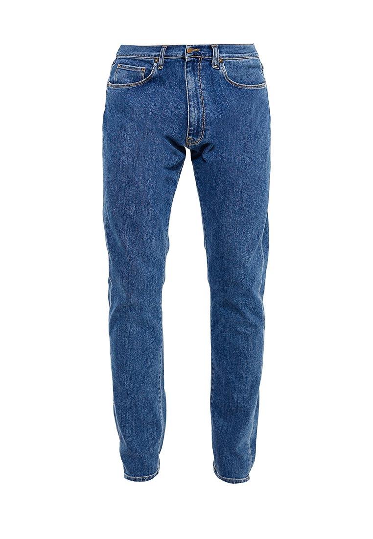Зауженные джинсы Carhartt I023026