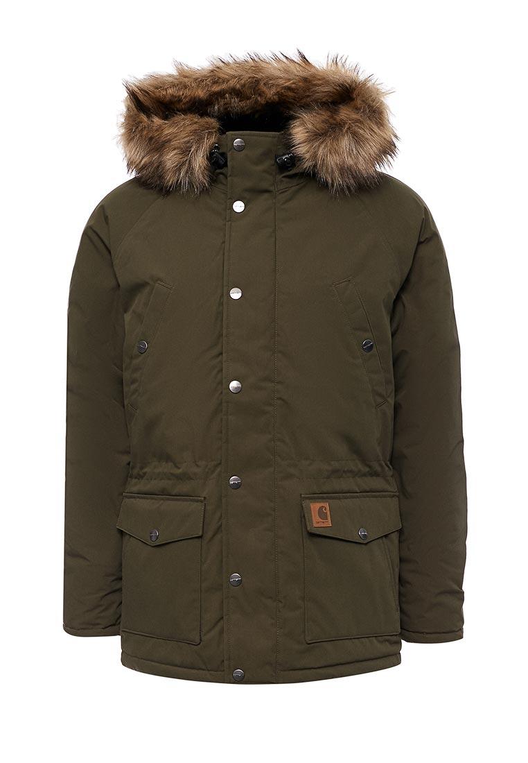 Утепленная куртка Carhartt I021869