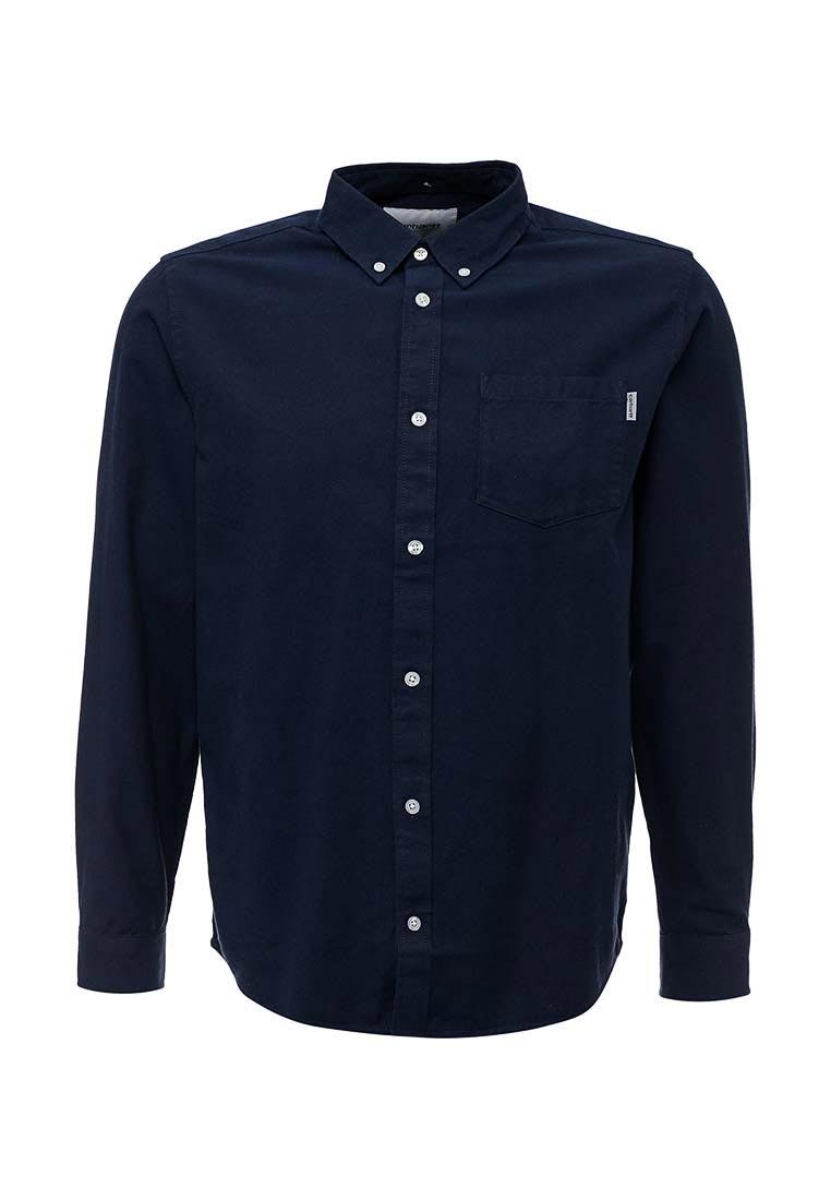 Рубашка с длинным рукавом Carhartt I016889