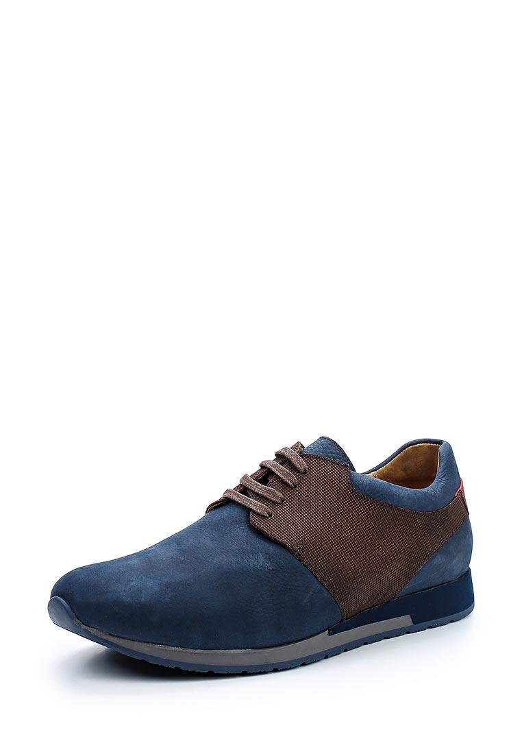 Мужские кроссовки Carlo Torrecci 11440711