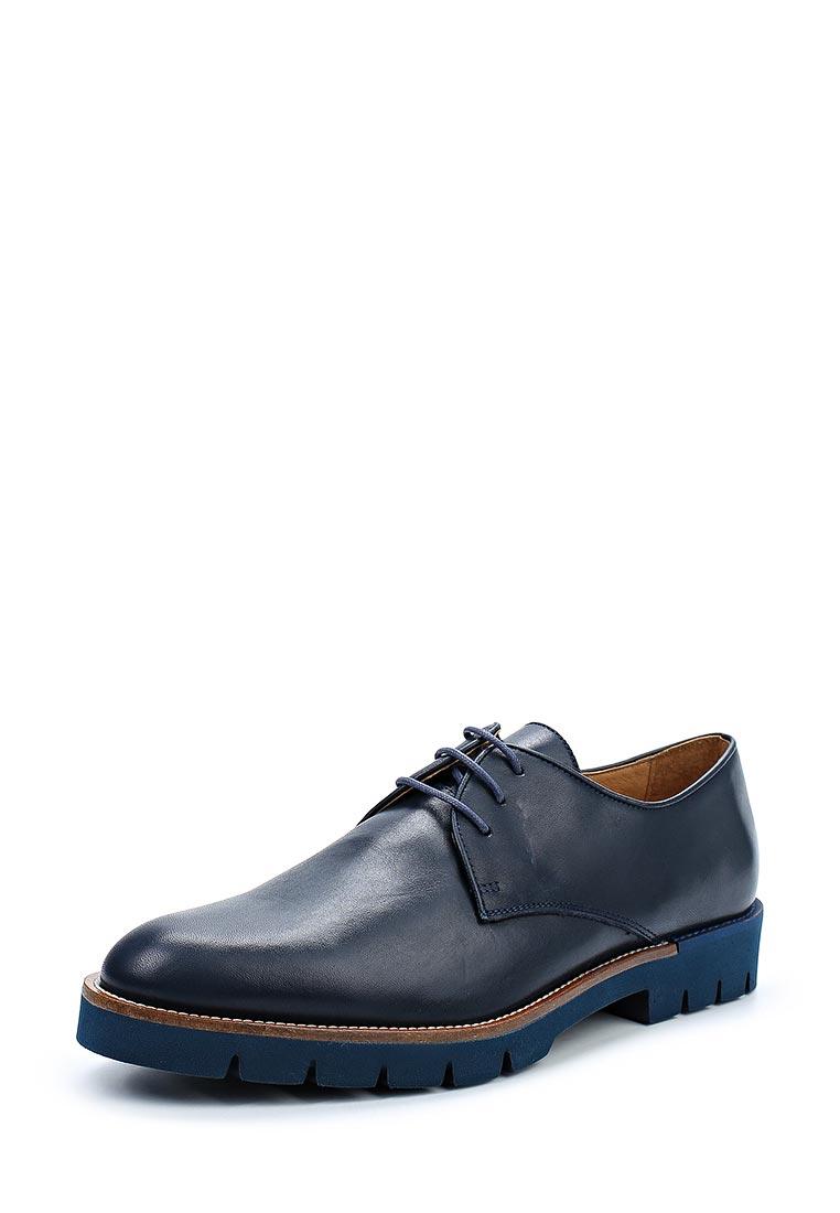 Мужские туфли Carlo Torrecci 11780101