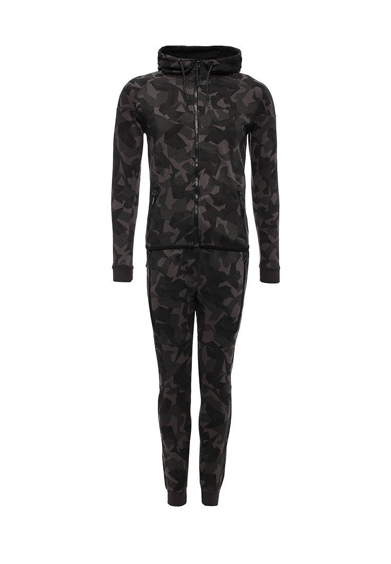 Спортивный костюм Cabaneli Aigle