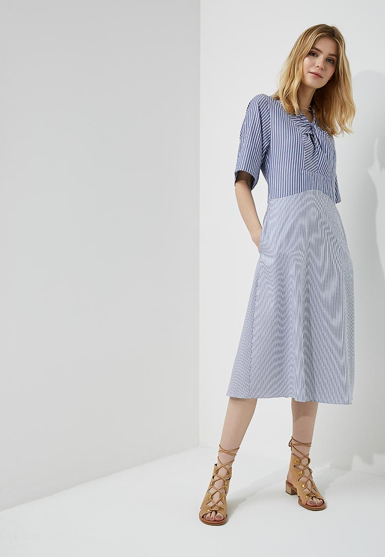 Платье Carven 3131R3001