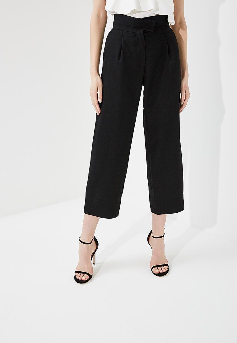 Женские прямые брюки Carven 2079P7005