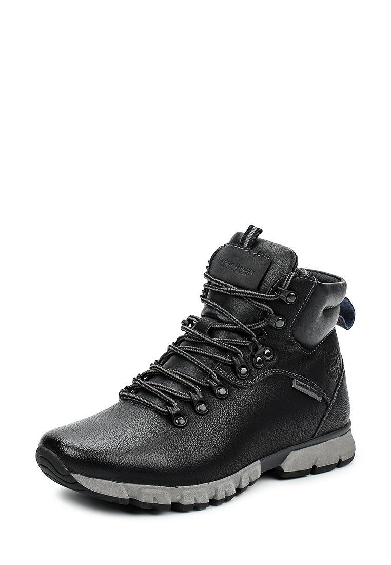 Ботинки для мальчиков CARIDO FB3111-1