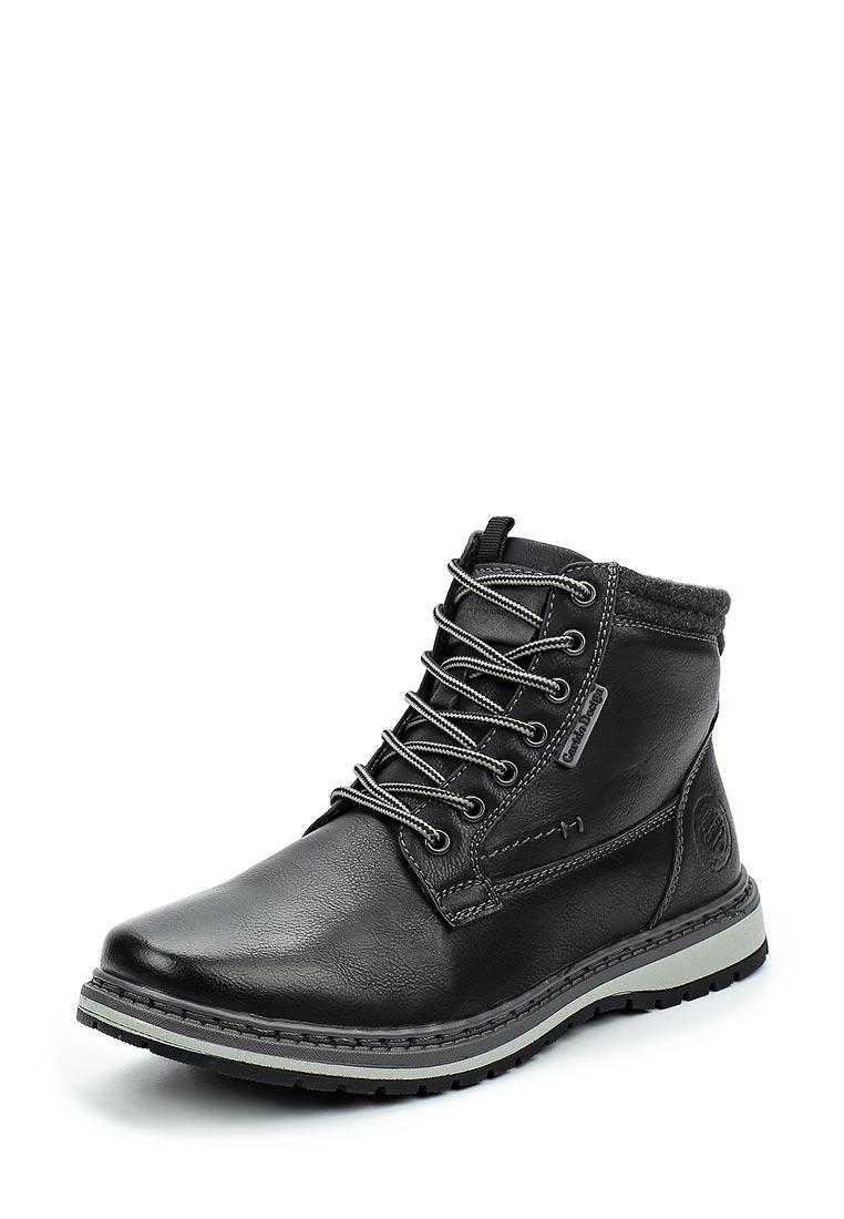 Ботинки для мальчиков CARIDO FB3511